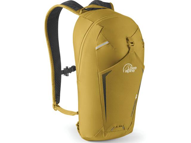 Lowe Alpine Tensor 10 Zaino, giallo